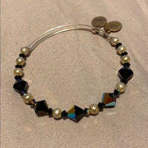 ALEX AND ANI Swarovski bracelet